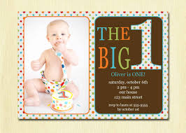 Birthday Invites. Awesome One Year Old Birthday Invitations Ideas ...