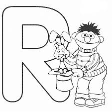 Small Picture Free Elmo Alphabet Coloring Pages Coloring Pages