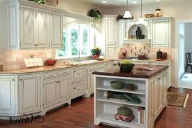 antique cabinets kitchen french vintage metal kitchen cabinets with glass doors