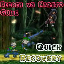 Bleach Vs Naruto 3.1 Download