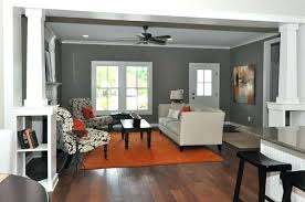 Burnt Orange And Brown Living Room Property Unique Decorating