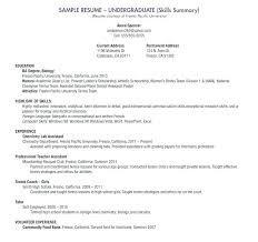 How To Make A Resume For A Highschool Student Amazing Resume Maker For Students Job Resume Creator Online Resume Builder