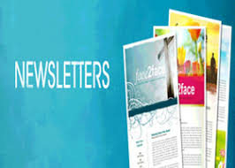 News Letter Writing   Go Global Technologies Go Global Technologies In our newsletter writing services  we make a conscious attempt to make the copy interesting  We pack the draft with information on how the reader can reap
