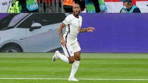 EURO 2020 Final: Raheem Sterling sends ...