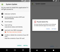 How To Change Where Apps Are Installed On Android Android Oreo Removes Allow Unknown Sources Setting But Dont Panic