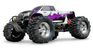 Monster Truck Best Monster Trucks Rc Car Action