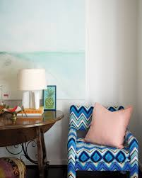 Living With Pattern New Decorating Design