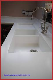 custom bathroom countertops lovely p h sink hi macs sinks integral sinki 0d exciting and 20 new resurface cultured marble