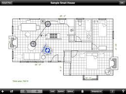 Space Planning App