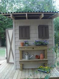 Small Picture Wooden Garden Shed Ideas The Latest Home Decor Ideas