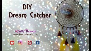 How To Make A Spider Web Dream Catcher DIY Dream Catcher Christmas Special Spider Web Design Boho 65