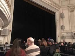 Photos At Wilbur Theatre