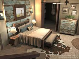 Rustic Elegant Bedroom Designs Elegant Rustic Bedroom Interior