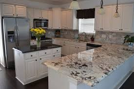 white laminate kitchen countertops. Laminate Kitchen Counter-tops Are Mostly Used In America. Both Homes And Restaurants Use Counters Because It Is The Cheapest Material. White Countertops T