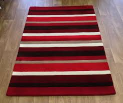 red striped rug 102 unique decorating plus area rugs
