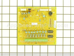 ge wjx main board ass y com ge main board ass y wj26x10313 from appliancepartspros