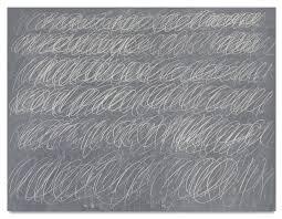Record Twombly at Sotheby's November Sale—artnet News