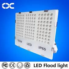 150w high power led outdoor lighting flood light