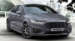 Presented at the 2011 frankfurt motor show, it previewed the company's new global design language. New 2021 Ford Mondeo Interior Facelift Crossover Ford Specs