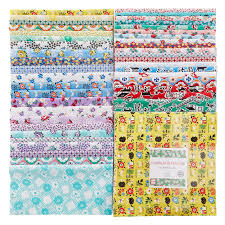 everything but the kitchen sink fabric