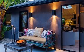 moroccan outdoor furniture. View In Gallery Simple Yet Vivacious Take On The Classic Moroccan Patio Outdoor Furniture