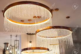 Beautiful Chandelier Luxury Expensive Chandelier Hanging Under
