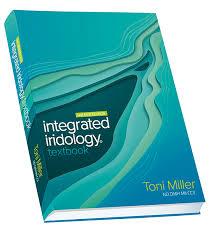 Toni Miller Iridology Chart Iridology Supplies Brio Holistics Llc