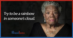 Maya Angelou Quotes About Life Adorable 48 Maya Angelou Quotes That Are Giving Us Life