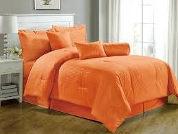 bright orange bedding set fun bright orange comforters and bedding sets with queen comforter set remodel