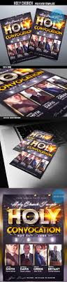 holy convocation church flyer template church flyer templates holy convocation church flyer template