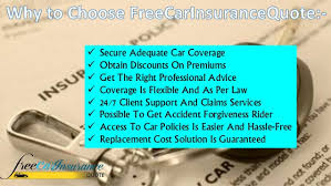 Free Auto Insurance Quotes Adorable Get Free Auto Insurance Quote Online In Canada