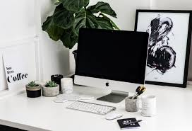 pinterest office desk. pinterest office desk working like a bossu2026home space inspiration u2013 grit e