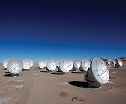 a radio telescope and an optical telescope of the same size have the same angular resolution what are radio telescopes national radio astronomy observatory