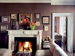 Fashion Designer And Art Collector Kasper's 40 Manhattan Apartment Interesting Apartment Designer Collection