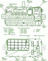 1994 honda civic fuse box diagram unique where is the a c fuse for 1994 honda civic fuse box diagram unique wiring diagram for 95 honda accord radio the