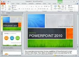How To Create A Template In Powerpoint 2010 Powerpoint 2010 Template The Highest Quality Powerpoint