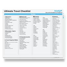 Travel Planning eBooks & Guides: Free Downloads | Travefy