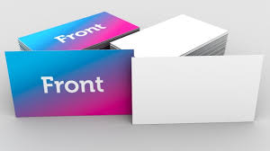 Business Cards Hyperoptic Productions