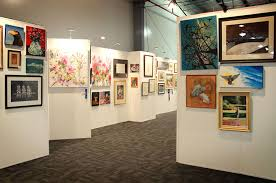 Exhibition Stand and Trade Show Booth Design Gallery - ExpoNet