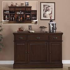 Portable Liquor Cabinet Shop Home Bars At Lowescom