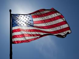 although the bulk of american flags are made in the us america imports some 4 million in flags from china every year