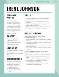 Resume Format 2017 Interesting Resume Format 60 Resume Templates Design Cover Letter Job Resume