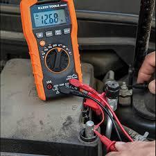 klein tools mm400 auto ranging digital