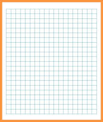 Graph Paper Template With X Y Axis 2 3 Printable Free And Numbers