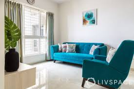 compact living room decor that