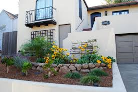 Small Picture Small Front Yard Landscaping Ideas HGTV