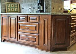 Rustic Beech Cabinets Cabinet Photo Of Rustic Beech Kitchen Cabinet Rustic Beech