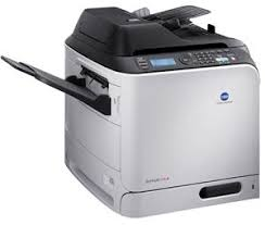 Select your printer brand below to find available everyday™ toner cartridges for your printer model. Konica Minolta Bizhub C20 Printer Driver Download