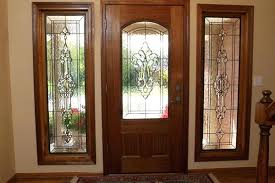 stained glass doors doors stained glass custom studio stained glass door inserts canada