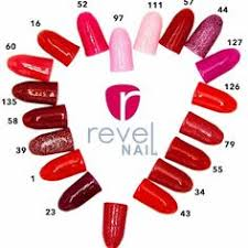 78 Best Nail Colors Revel Images Nail Colors Dipped